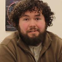 Tyler - Scholarship Recipient